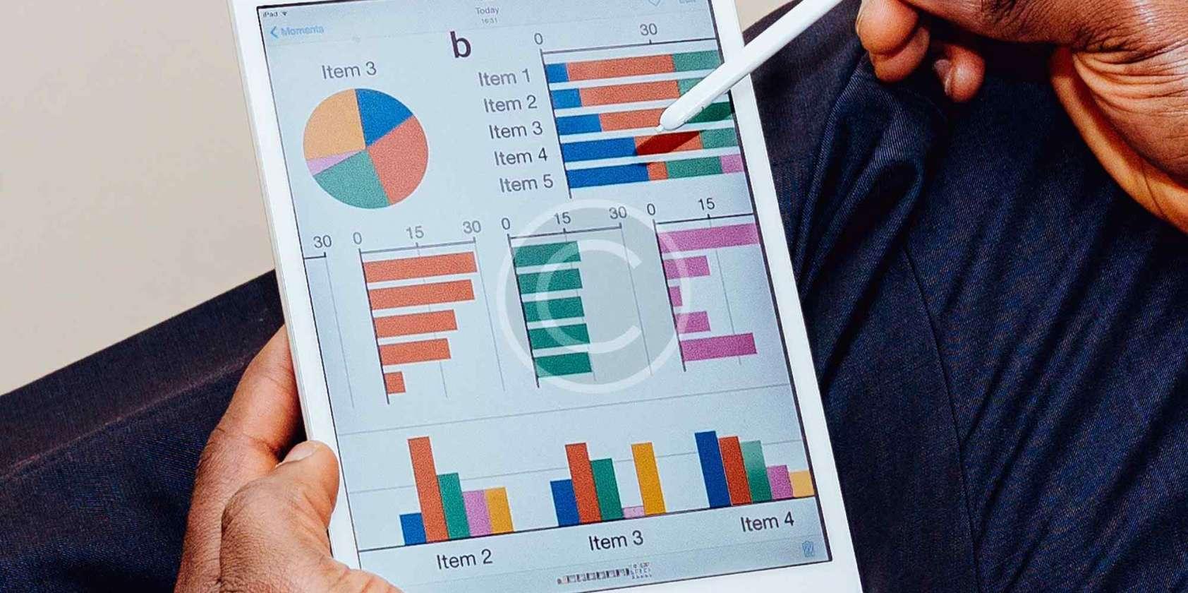 Transforming Digital Strategy